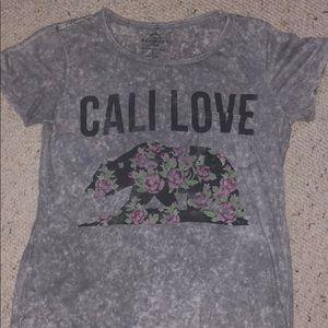 Cali Love T-shirt!